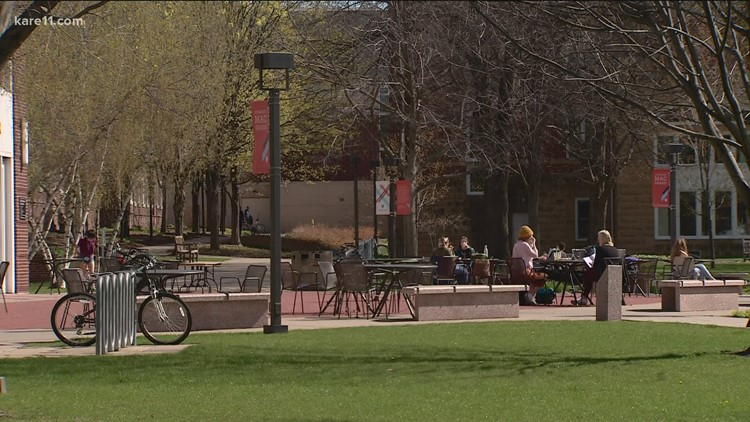 WalletHub ranks top 10 colleges in Minnesota