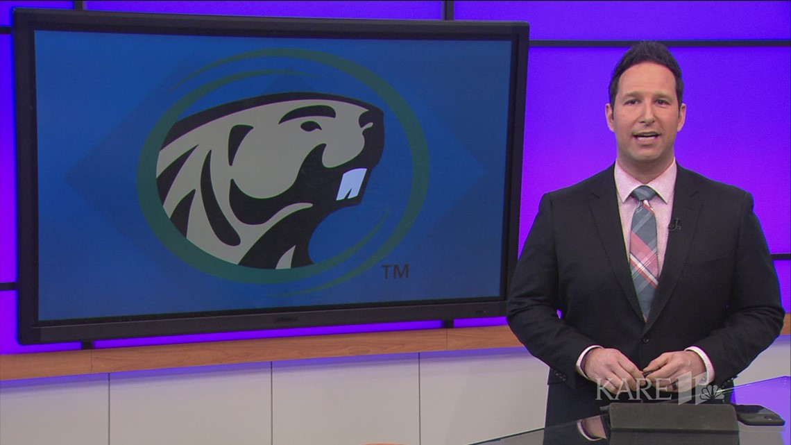 Bemidji State prepares for the NCAA men's hockey tournament