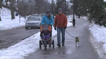 Winter Weather Awareness Week: Watches, advisories and warnings