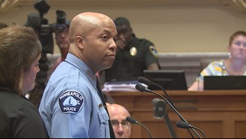 MPD Chief gives pitch for more officers