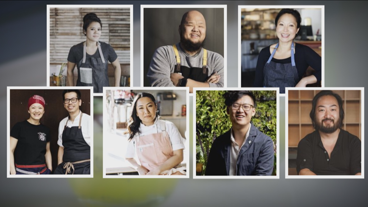 After surge in anti-Asian hate crimes, join these top Twin Cities chefs and bartenders in supporting the AAPI community