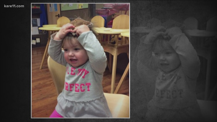Hennepin County, Allina missed abuse before girl's death, lawsuit claims