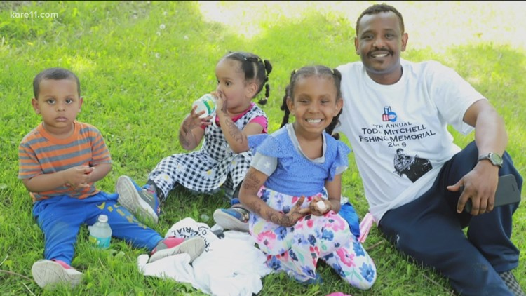 PICA encourages more engagement between fathers and their kids