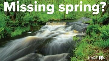 Sven Explains: Meteorological spring