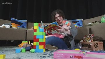Infant toys put to the test