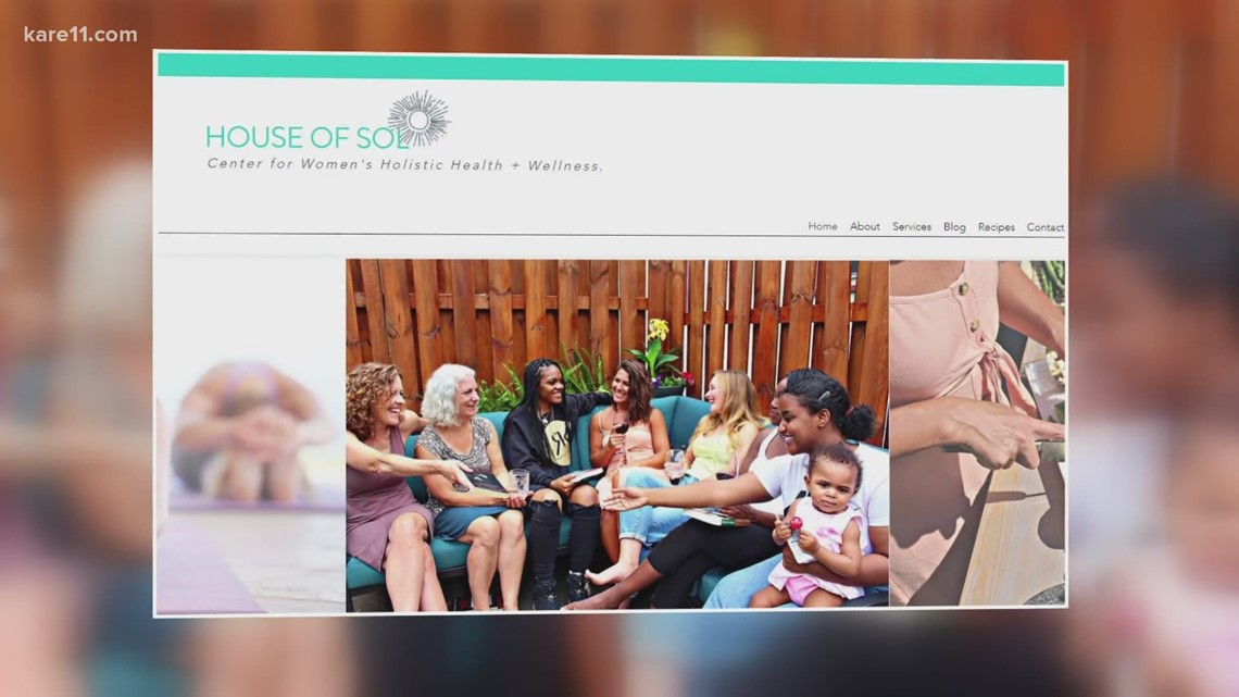 'House of Sol' creating space for women to cultivate health and happiness