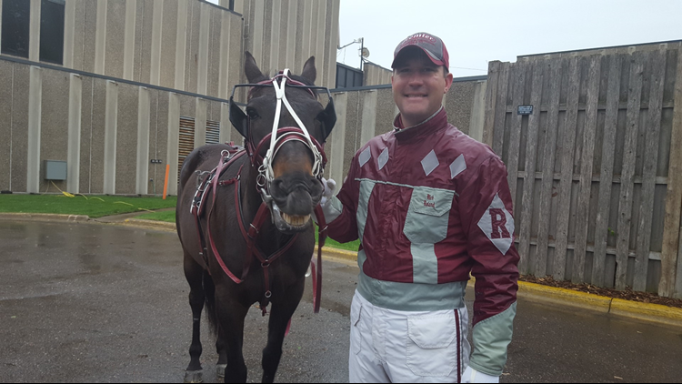 Running Aces Casino & Racetrack's 11th annual harness horse racing season begins on Saturday, May 19 and will run through September 15.