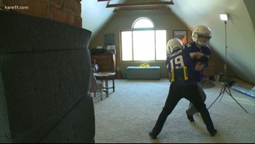 St. Paul company chosen for Super Bowl competition