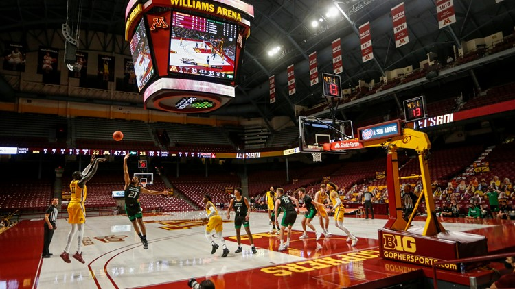 Who's next for the Gophers men's basketball program