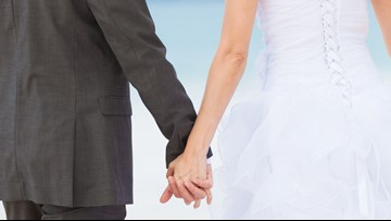 Destination vow renewals: Saying 'I do' someplace new?