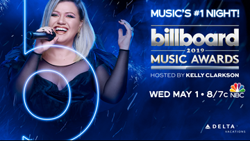 Enter for a chance to win a trip to the Billboard Music Awards 2019