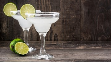 Uptick in healthier cocktails