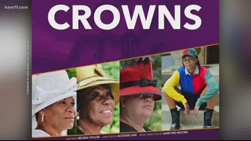 'Crowns' comes to St. Paul