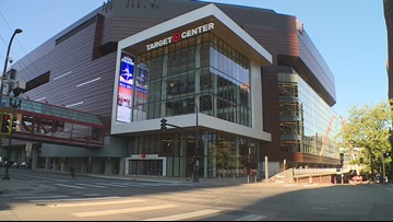 Target Center celebrates 30th anniversary with fan ticket prize pack