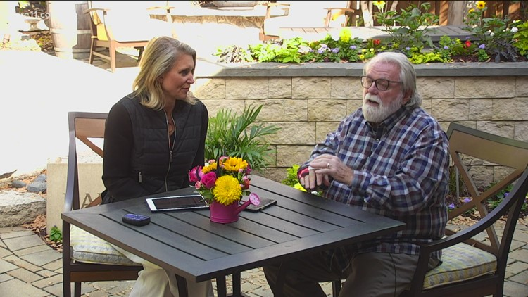 Grow with KARE Q&A: Tree troubles, planting tomatoes and more