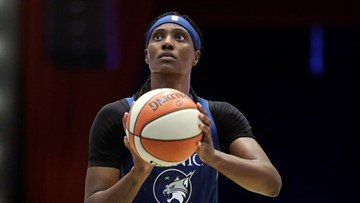 Lynx sign Sylvia Fowles to multi-year extension