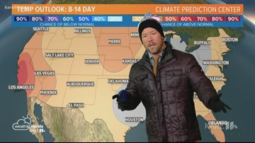 WeatherMinds: A look at the long-range winter forecast