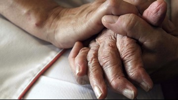 Study: Alzheimer's, dementia-related cases to double by 2060