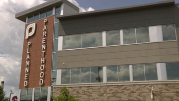 Planned Parenthood to withdraw from Title X starting Monday
