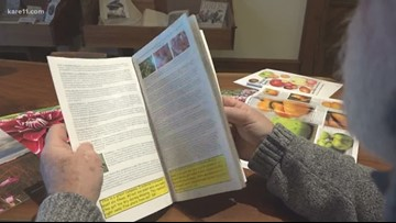 Grow with KARE: Seed Catalogs