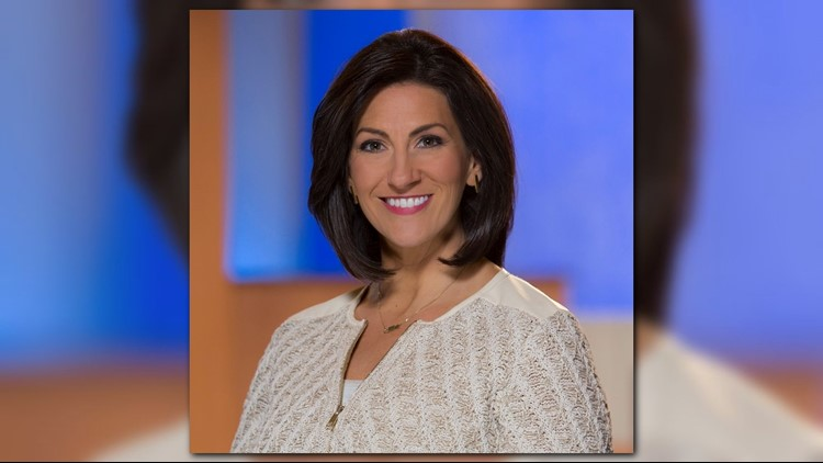Rena Sarigianopoulos is a reporter and co-anchor of Breaking the News on KARE 11.