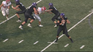 KARE 11 announces 2019 All-Metro offensive team