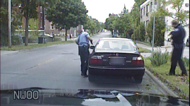 KARE 11 Investigates: New data shows MPD searches Black drivers at 29 times the rate of whites after minor stops