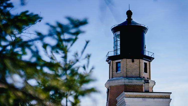 Minnesota's Split Rock Lighthouse
