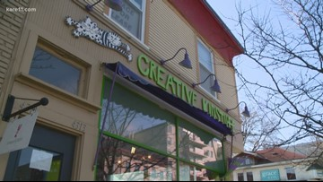 Creative Kidstuff closing all stores