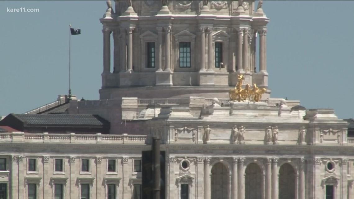 Budget talks stall in Minnesota Legislature as House hits snag amid special session