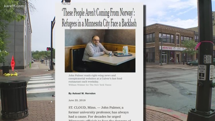 St  Cloud reacts to immigration backlash article