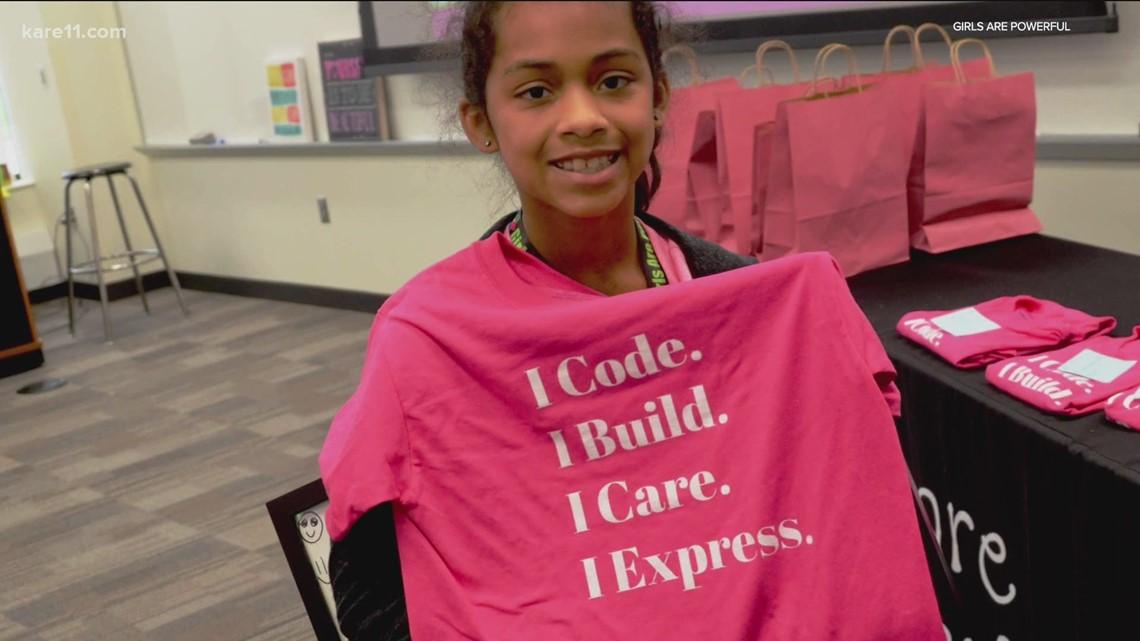 Communities that KARE: Girls Are Powerful
