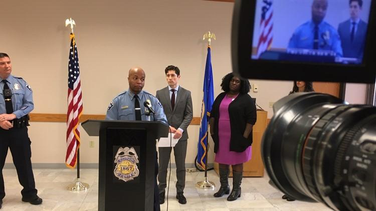 KARE 11 Investigates: Mpls. Police discover hundreds more untested rape kits