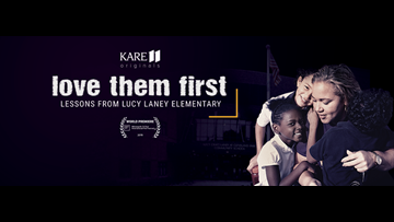 Love Them First: Ben and Lindsey on Lucy Laney documentary