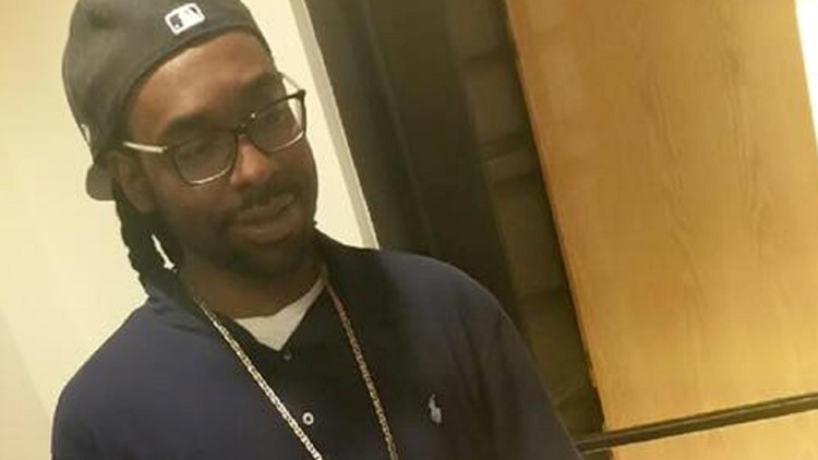 Family says Philando Castile was the victim of an officer-involved shooting in Falcon Heights late Wednesday night. He later died of his injuries at HCMC.