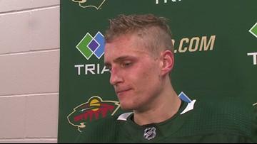 Minnesota Wild host 3-on-3 Tournament