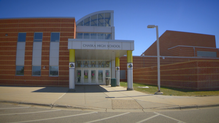 Chaska High school students create racist Google Map