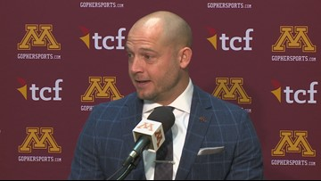 Gopher football position battles heading into spring practice