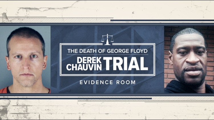 KARE 11 Investigates: Dueling experts about the danger of holding George Floyd down
