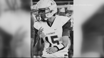 15-year-old student dies after collapsing on football field in Aitkin