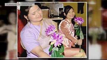 Celebrate the Thai New Year at Sawatdee