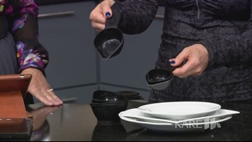 """Is """"portion distortion"""" sinking your diet?"""
