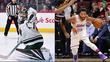 McNiff's Riffs: For Wild and Wolves to improve, Dubnyk and Rose must be trade bait