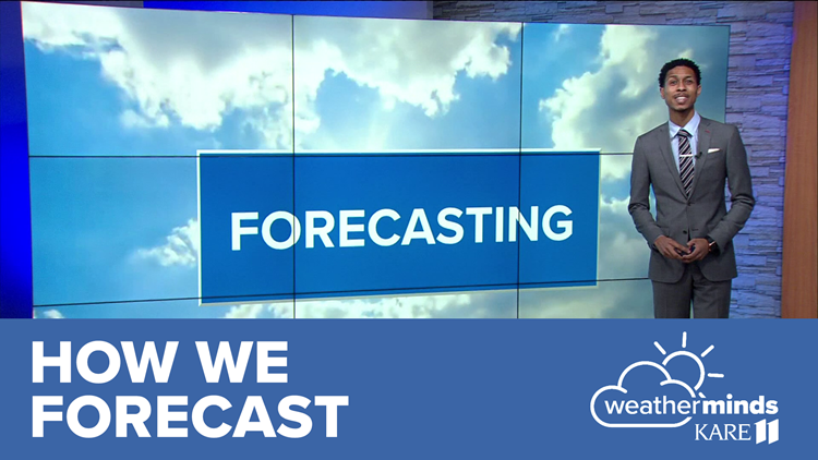 WeatherMinds Lessons: How we forecast