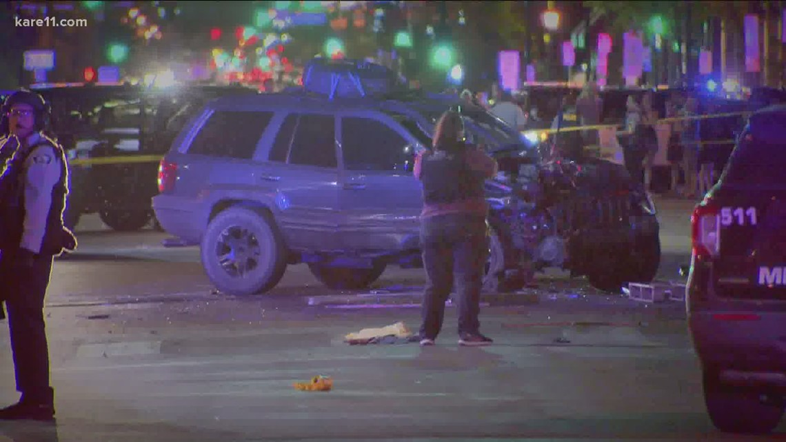 KARE 11 Investigates: Fatal crashes involved drivers with repeated DWI's and revocations