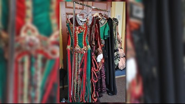 Guthrie Theater offers costume rentals