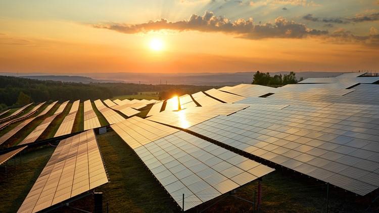 New program making it easier to go solar
