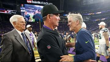Playoff implications loom as Vikings' visit Seahawks