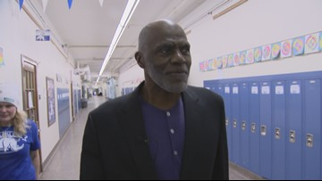 Alan Page to receive Presidential Medal of Freedom