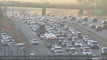Study: Twin Cities have some of the worst drivers in the country